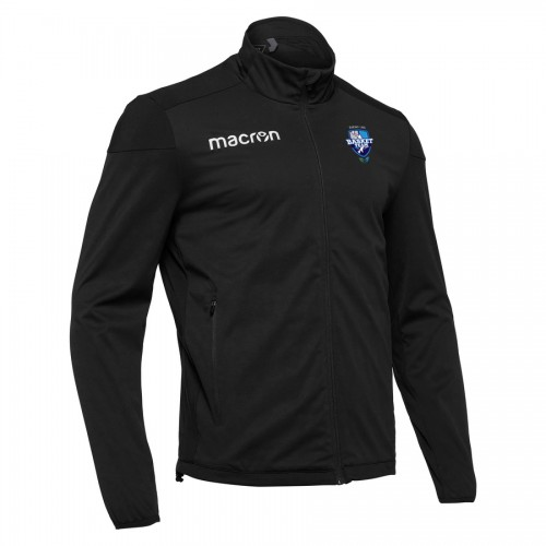 Kurtka softshell Macron Courmayeur 917709 - Basket Team