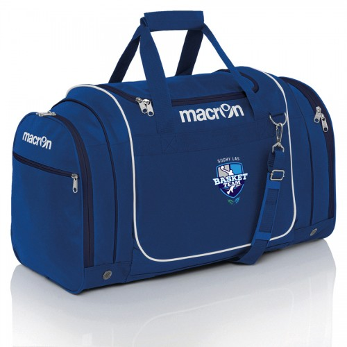 Torba Macron Connection - S 59307 - Basket Team
