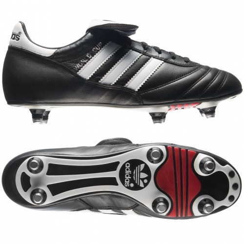 Buty piłkarskie World Cup Leather 011040