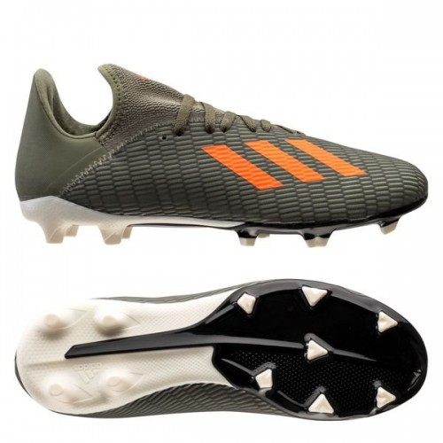 adidas X 19.3 FG JUNIOR EF8374