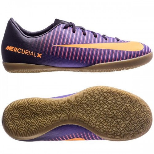 Nike Mercurial Vapor XI IC Junior 831947-585