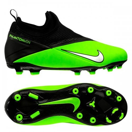 Nike Phantom VSN 2 Academy DF FG/MG JUNIOR CD4059-306