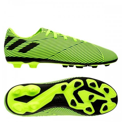 adidas Nemeziz 19.4 FxG JUNIOR FV4011