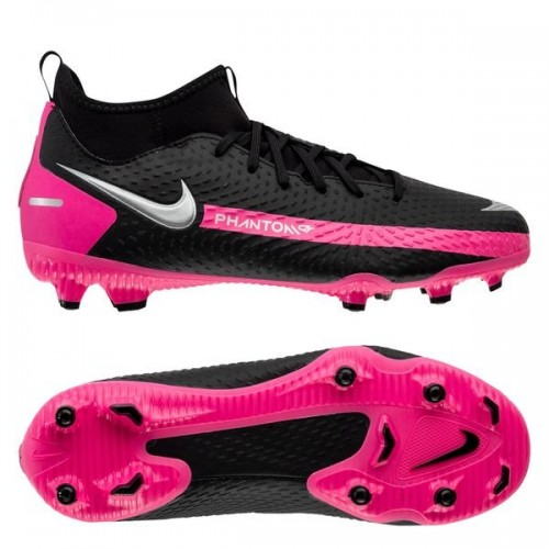 Nike Phantom GT Academy DF FG/MG JUNIOR CW6694-006
