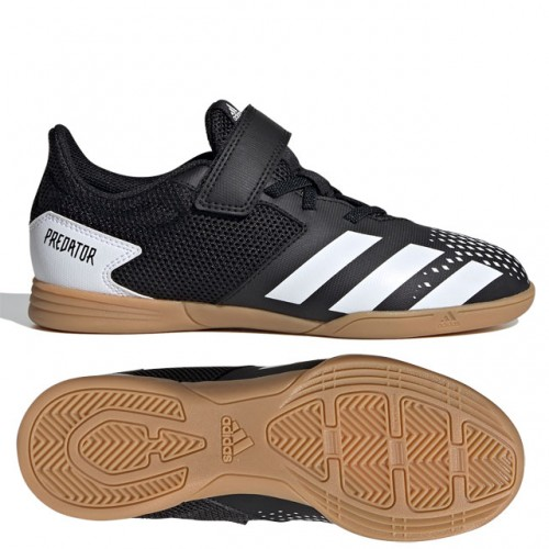 adidas Predator 20.4 H&L IN Sala JUNIOR FW9226