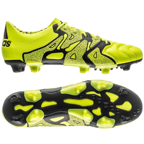 Buty Adidas X 15.1 FG/AG Leather B26979