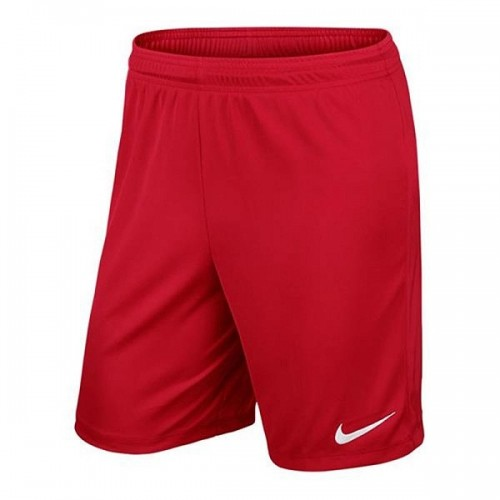 Spodenki Nike Park II Dri Fit JUNIOR 725988-657