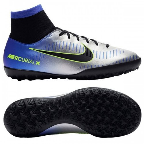 Buty Nike MercurialX Victory VI DF NJR TF JUNIOR 921492-407
