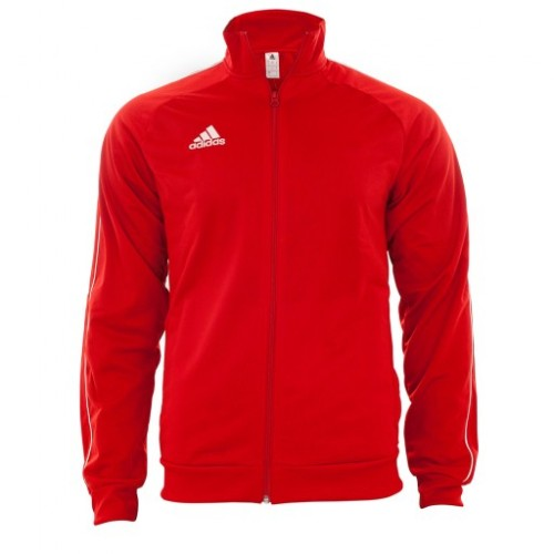 Bluza adidas Core 18 JUNIOR CV3579